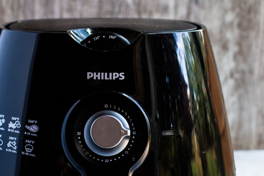 Philips Air Fryer for Keto Chicken Strips